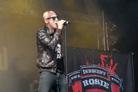 Sweden Rock Festival 20090603 Innocent Rosie 1
