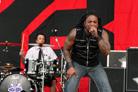 Sweden Rock Festival 20090603 Sevendust 17