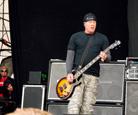 Sweden Rock Festival 20090603 Sevendust 9