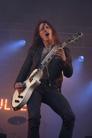 Sweden Rock 20090604 Bullet 4