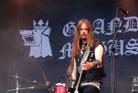Sweden Rock Festival 20090604 Grand Magus 1