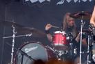 Sweden Rock Festival 20090604 Grand Magus 6