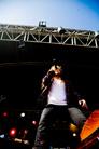 Sweden Rock Festival 20090604 Heat 6