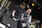 Sweden Rock 20090604 Volbeat 6