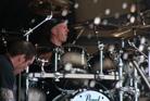 Sweden Rock Festival 20090604 Volbeat 6