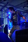 Sweden Rock 20090605 Chains0306