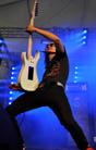 Sweden Rock 20090605 Chains0333