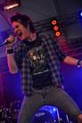 Sweden Rock 20090605 Chains0450
