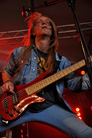 Sweden Rock 20090605 Chains0484