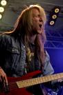 Sweden Rock 20090605 Chains 5
