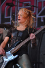 Sweden Rock 20090605 Crucified Barbara 1816