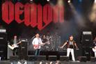Sweden rock festival 20090605 Demon 4k