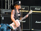 Sweden Rock Festival 20090605 Lita Ford 3