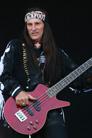 Sweden Rock 20090606 Blackfoot 1976