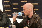 Sweden Rock 20090606 Electric Boys press conf2022