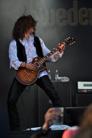 Sweden Rock 20090606 Hot Leg 373