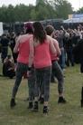 Sweden Rock Festival 2010 Festival Life Annicka Nilsson 3975