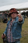 Sweden Rock Festival 2010 Festival Life Annicka Nilsson 4712
