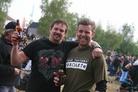 Sweden Rock Festival 2010 Festival Life Greger 0003