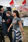 Sweden Rock Festival 2010 Festival Life Greger  0030