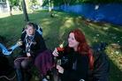 Sweden Rock Festival 2010 Festival Life Greger  0040