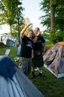 Sweden Rock Festival 2010 Festival Life Greger  0049