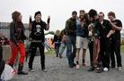 Sweden Rock Festival 2010 Festival Life Hendrik 4948