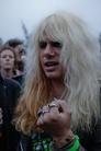 Sweden Rock Festival 2010 Festival Life Hendrik 5374