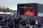 Sweden Rock Festival 2010 Festival Life Hendrik 5399