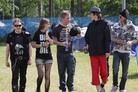 Sweden Rock Festival 2010 Festival Life Hendrik 6810