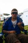 Sweden Rock Festival 2010 Festival Life Thomas and Tess 8181