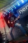Sweden Rock Festival 2010 100609 Hellspray  0011