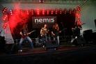 Sweden Rock Festival 2010 100609 Hellspray  0043