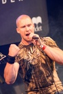 Sweden Rock Festival 2010 100609 Hellspray  2548