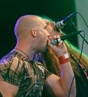 Sweden Rock Festival 2010 100609 Hellspray  2560