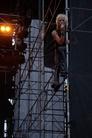Sweden Rock Festival 2010 100609 Michael Monroe 5363