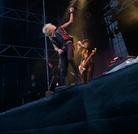 Sweden Rock Festival 2010 100609 Michael Monroe  0005