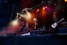 Sweden Rock Festival 2010 100609 Michael Monroe  0013