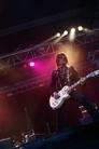 Sweden Rock Festival 2010 100609 Michael Monroe  0044