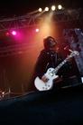 Sweden Rock Festival 2010 100609 Michael Monroe  0046
