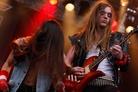 Sweden Rock Festival 2010 100609 Steelwing  2676