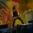 Sweden Rock Festival 2010 100610 Danzig  0043