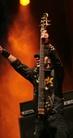 Sweden Rock Festival 2010 100610 Jorn Sweden 1342