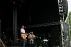Sweden Rock Festival 2010 100611 Chicken Shack  0063