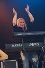 Sweden Rock Festival 2010 100611 Magnum 7476
