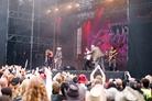 Sweden Rock Festival 2010 100611 Steel Panther  0003