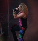 Sweden Rock Festival 2010 100611 Steel Panther  0027