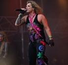 Sweden Rock Festival 2010 100611 Steel Panther  0028