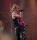 Sweden Rock Festival 2010 100611 Steel Panther  0029