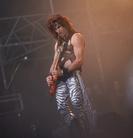 Sweden Rock Festival 2010 100611 Steel Panther  0036
